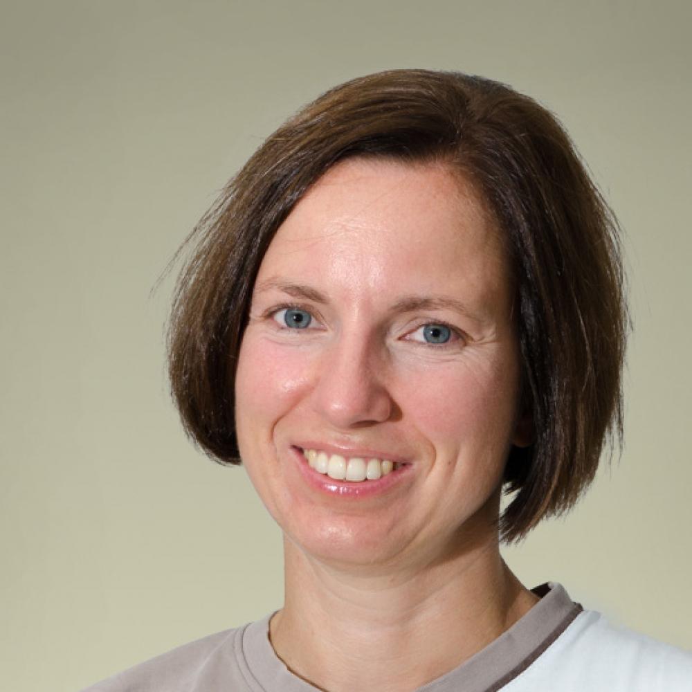 Ulla Walz