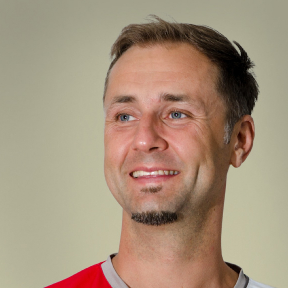 Ewald Baidenger