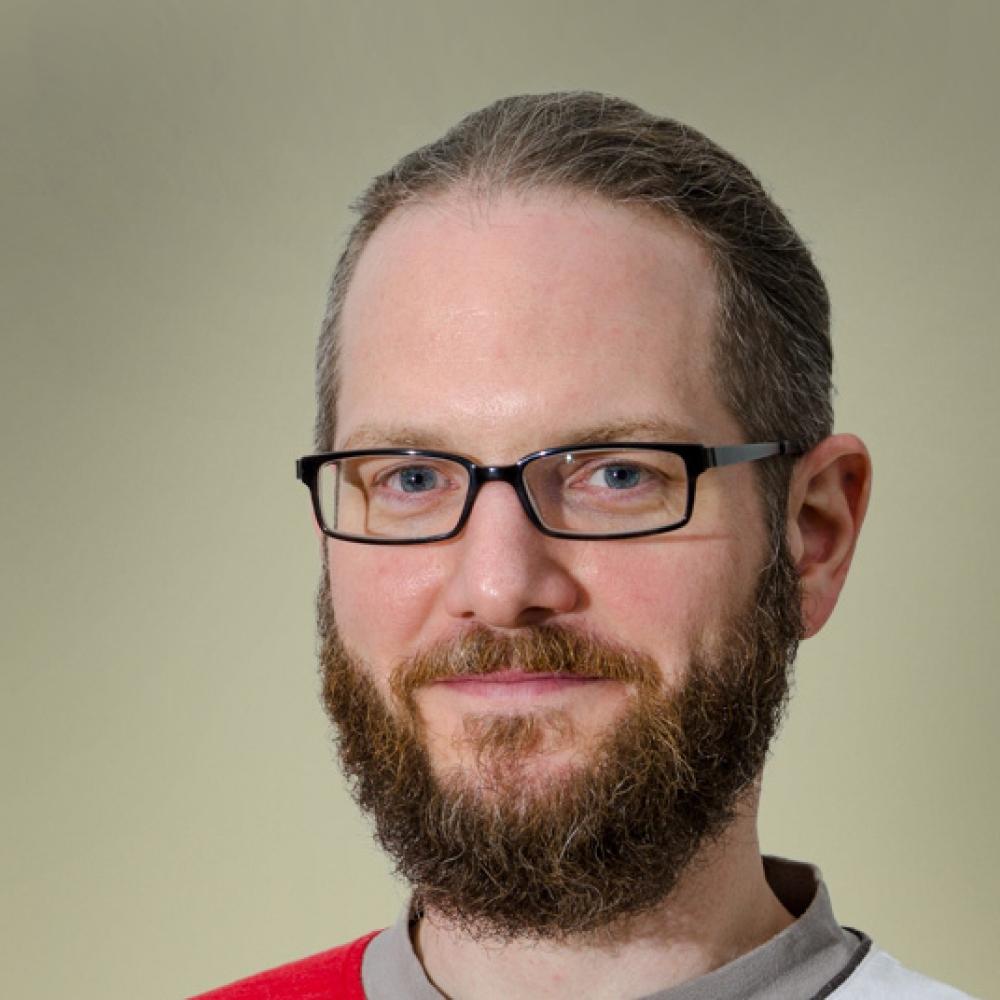 Marc Rische